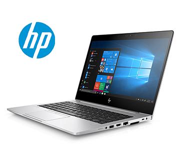 エクナがご紹介するテレワークソリューション-モバイルPC HP Elitebook 830 G6(プライバシーフィルター機能内蔵)